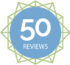 Netgalley 50 Reviews